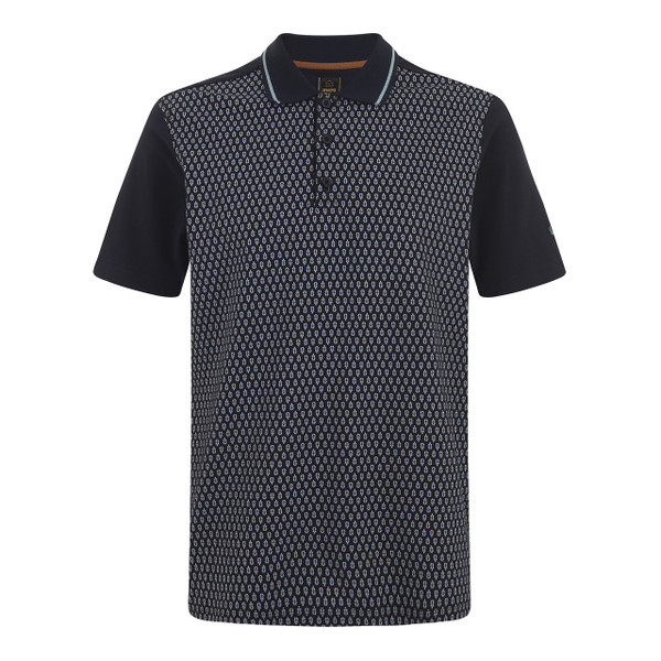 Merc Wilkins Polo Shirt