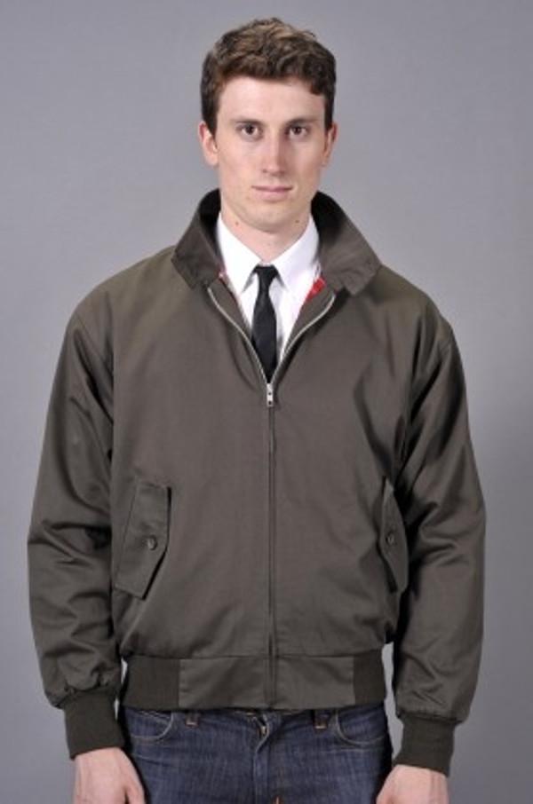 Warrior Harrington Jacket