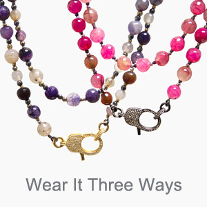Wear It Three Ways