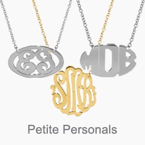 Petite Personals