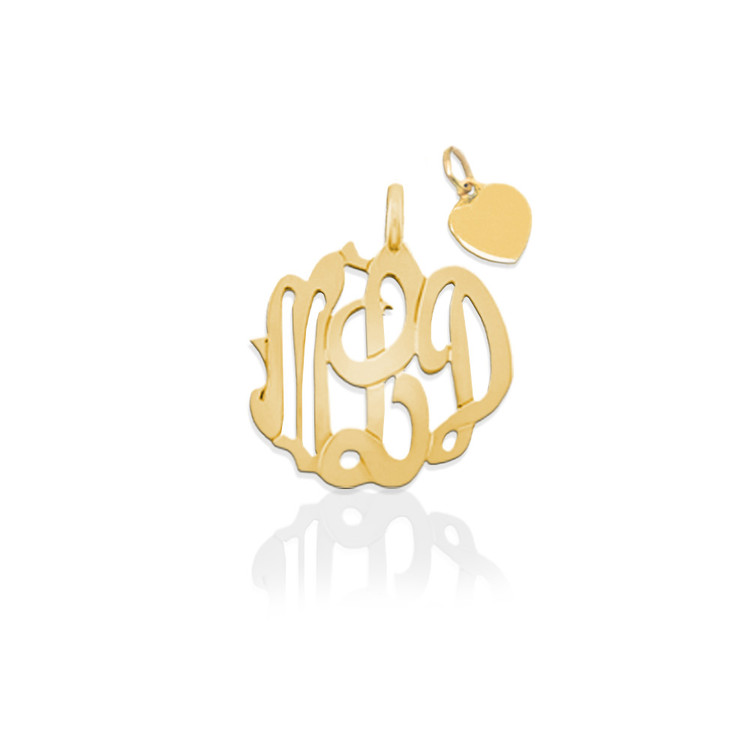Mommy Monogram