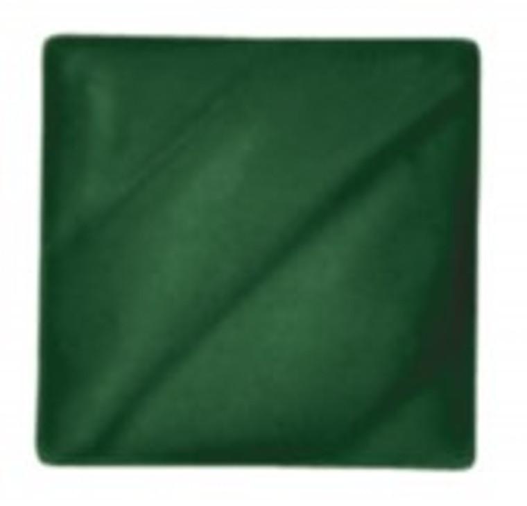 LM-46 Dark Green (cone 05) Glaze Pint