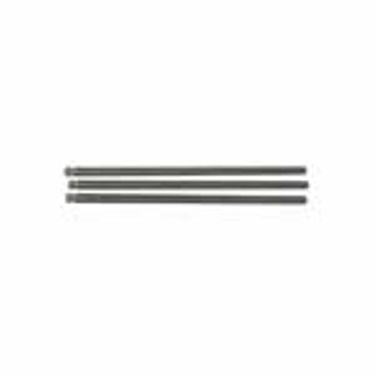 """Giffin Grip Rods (No Hands), 4"""" (Set of 3)"""