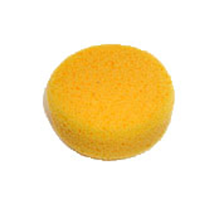 Yellow Synthetic Sponge (Small)