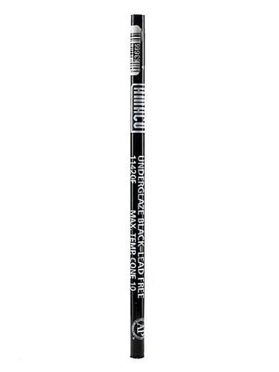 Underglaze Pencil-Brown