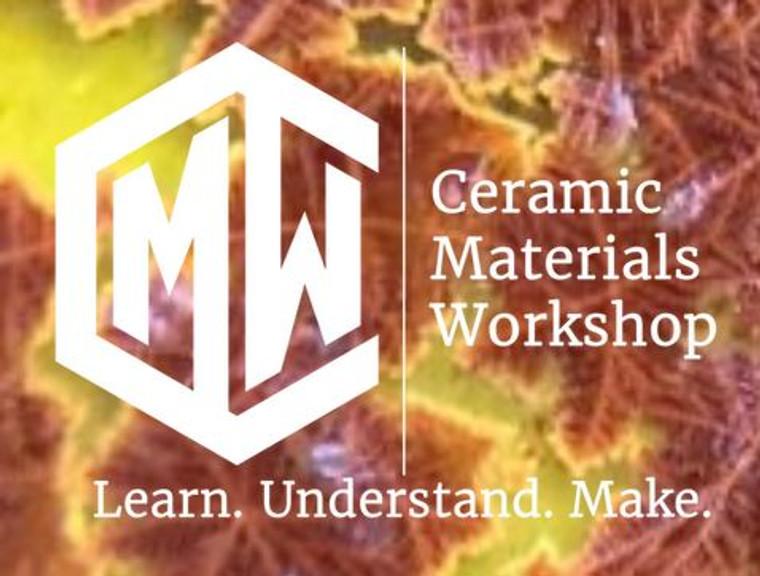 Ceramic Materials Workshop Starter Kit