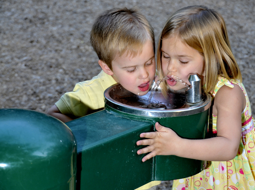 ADA Compliant Drinking Fountains and Water Coolers