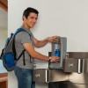 Haws 1900, Bottle Filler, Wall Mounted or Stand-Alone Bottle Filling Station