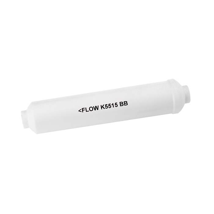 """Haws 6426, 10"""" x 2"""" (25.4 x 5.1 cm), in-line lead removal element that reduces lead from incoming water supply"""