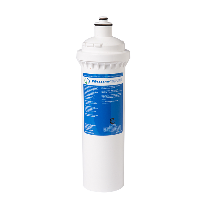 Haws 6428 Replacement Filter for 1200 Series Water Coolers