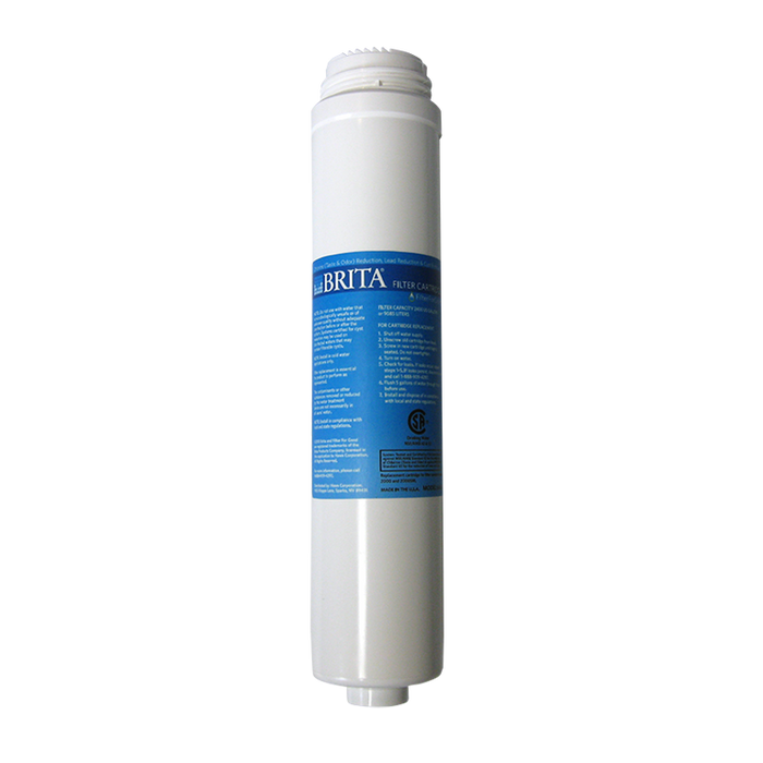 Haws 6441 Water Filter for Brita Hydration Station for use with 2500.FS, 2500.CT and 2520 Series