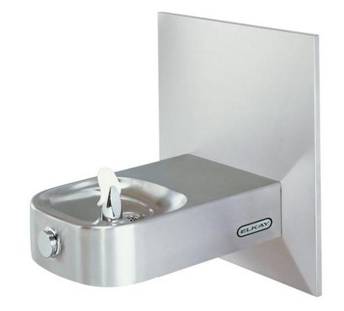 Elkay ECDFPW314C Child Drinking Fountain, Slimline, Soft Sides, ADA, Non-Refrigerated