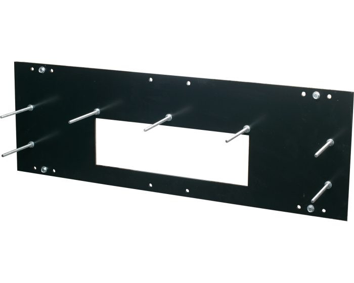 Elkay / Halsey Taylor MPW201 In-Wall Mounting Plate for Multi-Station Drinking Fountain Model EDFP220RC and 7120
