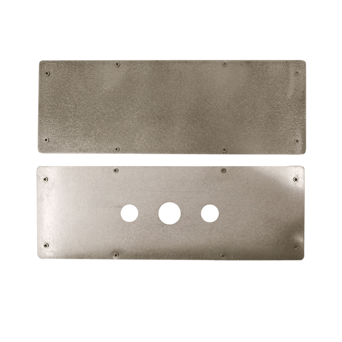 Haws PK01EFE, Panel Kit for 9201EFE Thermostatic Mixing Valve