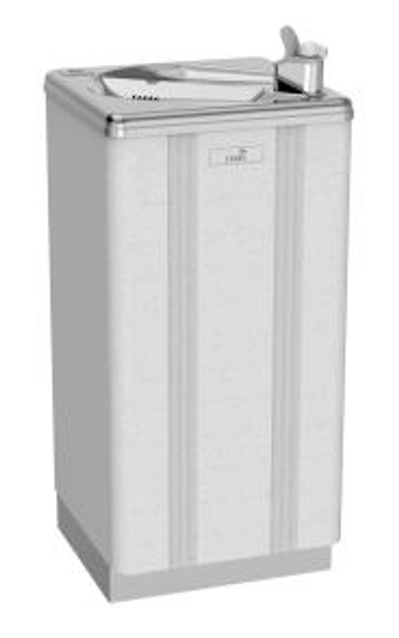 Oasis PLF13PL - Kids Refrigerated Drinking Fountain, Dial-a-Drink Bubbler, 13.3 GPH, Short for Children
