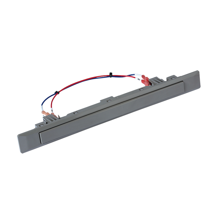 Haws PBA10 Push Bar Assembly for the 1200 Series Water Coolers