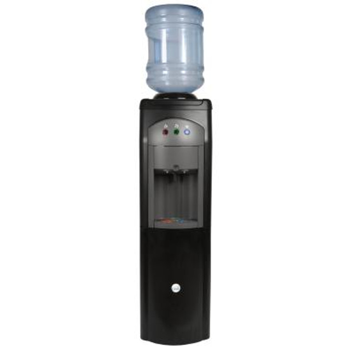 Oasis BU1PVECHS 506249 Ultra S Office Water Cooler, Carbonated, Hot, Cook 'N Cold (Bottle not included with water cooler)