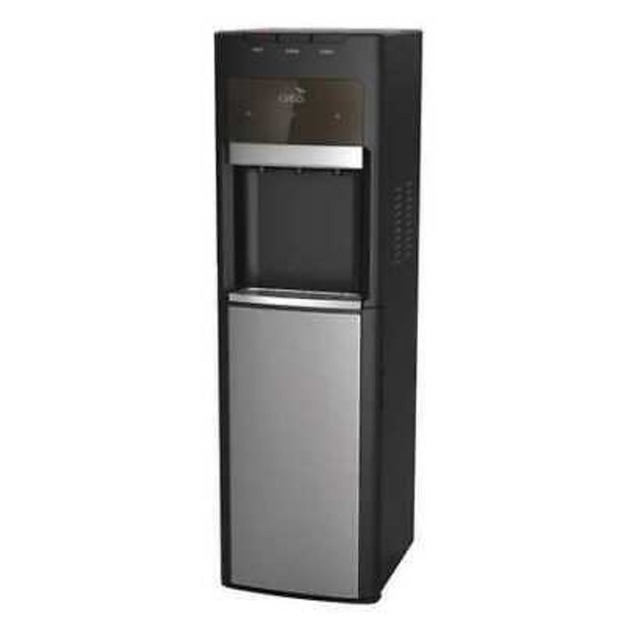 Oasis MIR311D3 504935C Mirage Hot, Cook N Cold POU Water Cooler, Bottom Load,  Point of User Water Dispenser for Offices and Homes, Black