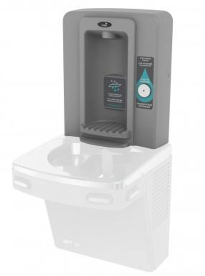 Oasis PWFSBF-K12 VersaFiller Retrofit Bottle Filling Station Kit for P8AC and P8AM Series, Filtered, Non-Refrigerated