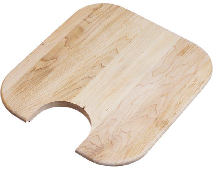 "Elkay CB1516 Hardwood 15"" x 16-3/4"" x 3/4"" Cutting Board"