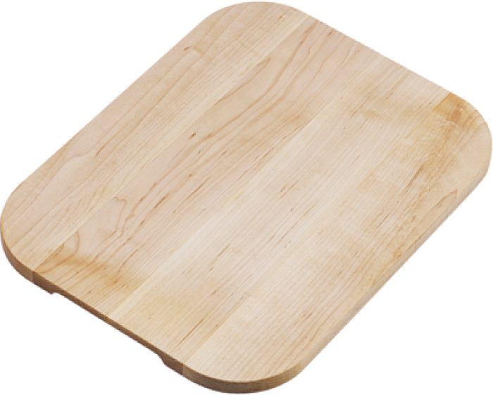 "Elkay CB912 Hardwood 12-7/8"" x 10-1/8"" x 1"" Cutting Board"