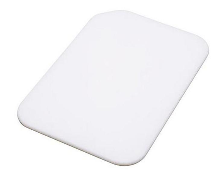 "Elkay CBP1319L Polymer 13-1/8"" x 19"" x 1/2"" Cutting Board"