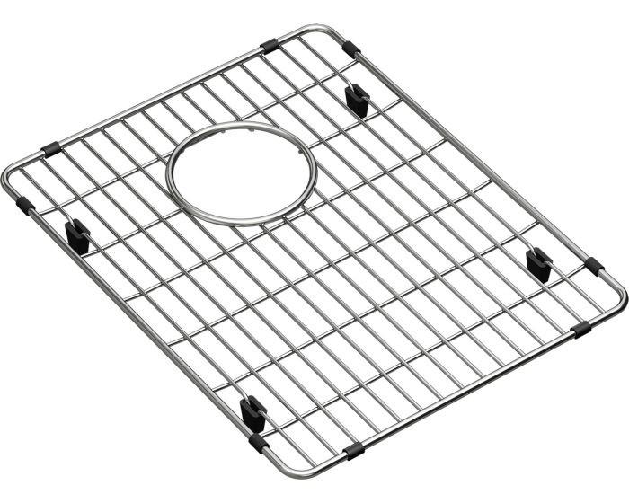 """Elkay CTXBG1216 Crosstown Stainless Steel 12"""" x 15-1/4"""" x 1-1/4"""" Bottom Grid"""