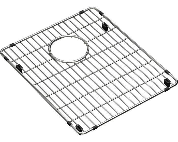 """Elkay CTXBG1316 Crosstown Stainless Steel 13"""" x 15-1/2"""" x 1-1/4"""" Bottom Grid"""