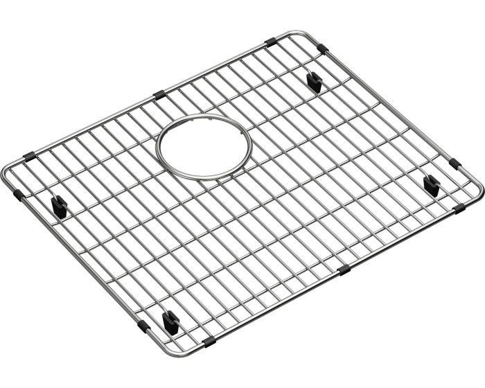 """Elkay CTXBG1815 Crosstown Stainless Steel 17-3/8"""" x 14-3/8"""" x 1-1/4"""" Bottom Grid"""