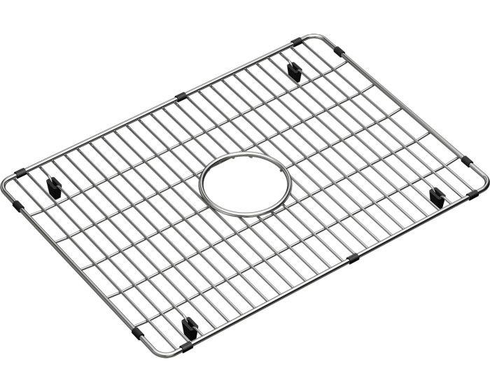 """Elkay CTXBG1914 Crosstown Stainless Steel 19-3/8"""" x 14-1/8"""" x 1-1/4"""" Bottom Grid"""