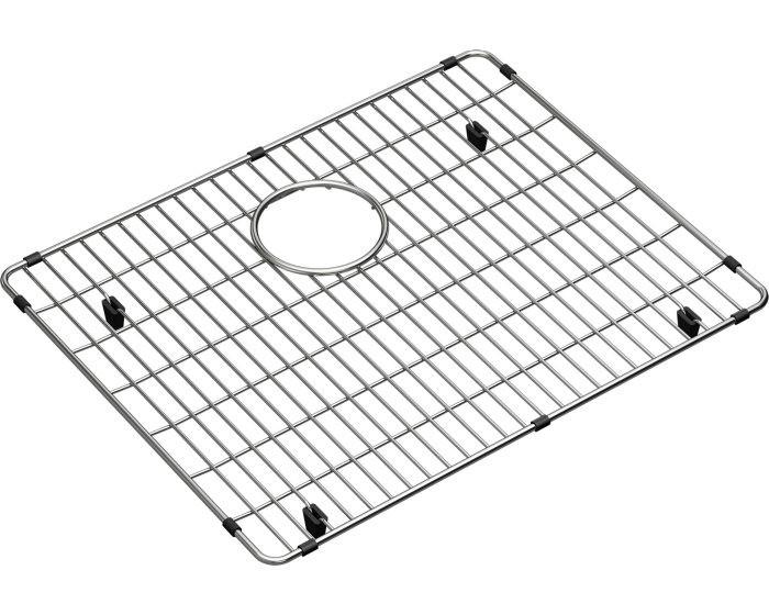 """Elkay CTXBG1915 Crosstown Stainless Steel 19-1/2"""" x 15-1/2"""" x 1-1/4"""" Bottom Grid"""