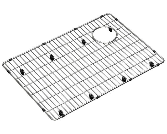 """Elkay CTXBG2215 Crosstown Stainless Steel 22-1/2"""" x 15-1/2"""" x 1-1/4"""" Bottom Grid"""