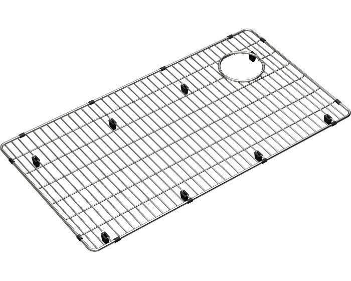 """Elkay CTXBG2815 Crosstown Stainless Steel 28-1/2"""" x 15-1/2"""" x 1-1/4"""" Bottom Grid"""