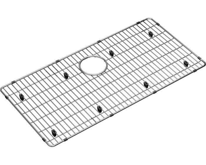 """Elkay CTXBG2914 Crosstown Stainless Steel 28-7/8"""" x 14-3/8"""" x 1-1/4"""" Bottom Grid"""