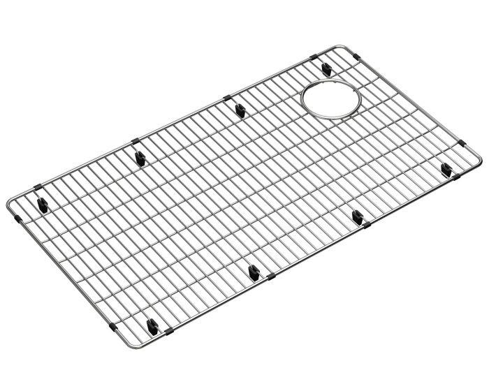 """Elkay CTXBG2916 Crosstown Stainless Steel 29-1/4"""" x 16-1/4"""" x 1-1/4"""" Bottom Grid"""