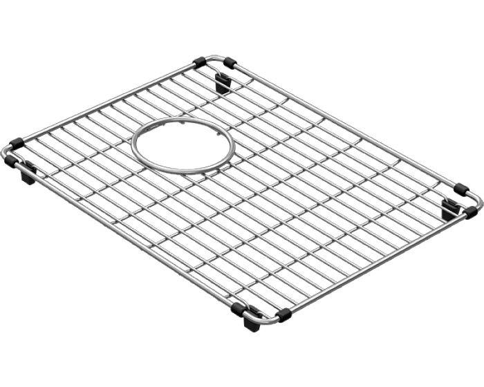 "Elkay CTXFBG1316 Crosstown Stainless Steel 13-1/8"" x 16-1/8"" x 1-1/4"" Bottom Grid"
