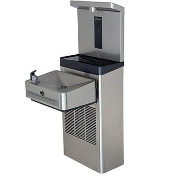 Hygienic Hydration Solutions by Haws