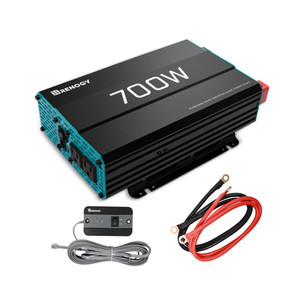Renogy 700W 12V Pure Sine Wave Inverter