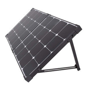 Renogy 100 Watt Eclipse Solar Suitcase w/o Controller