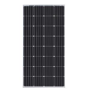 Renogy 160 Watt 12 Volt Monocrystalline Solar Panel
