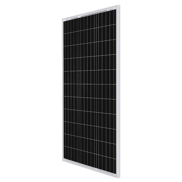 Renogy 600 Watt 24 Volt Monocrystalline Solar Starter Kit w/ MPPT Charge Controller