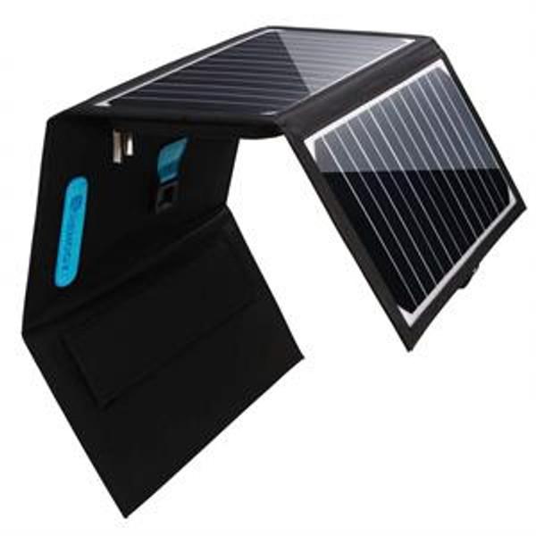 Renogy E.Flex 30W Portable Folding 3-USB Outdoor Charger