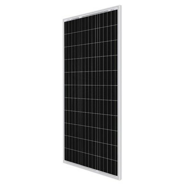 Renogy 100 Watt 12 Volt Solar Starter Kit w/ MPPT Charge Controller