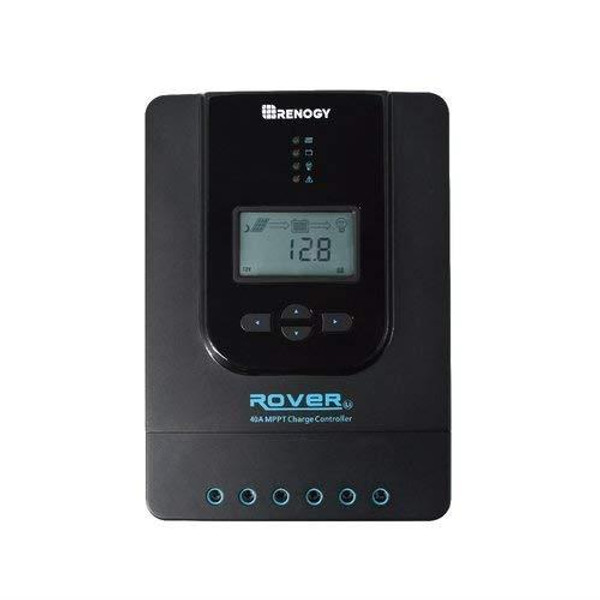 Rover 40A MPPT Charge Controller