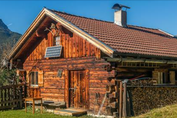 Net Metering for Home Solar in Canada