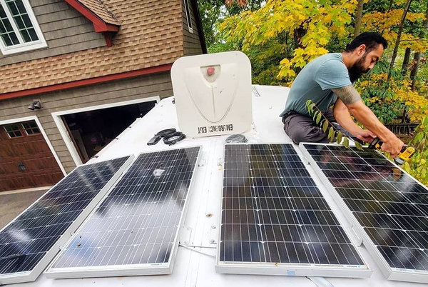 Will my solar installation work during a power outage?