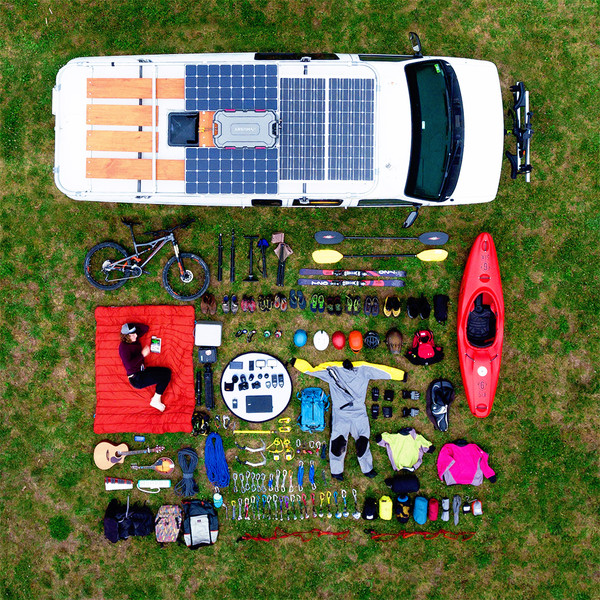 Should I add solar panels to my RV?