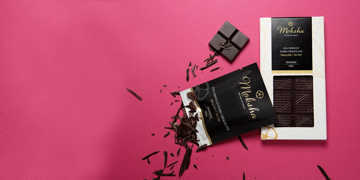 Boulder's Premium Artisan and CBD Chocolate