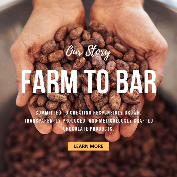 Moksha Farm to Bar Story