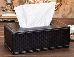 Full Tissue Box with Hidden Camera